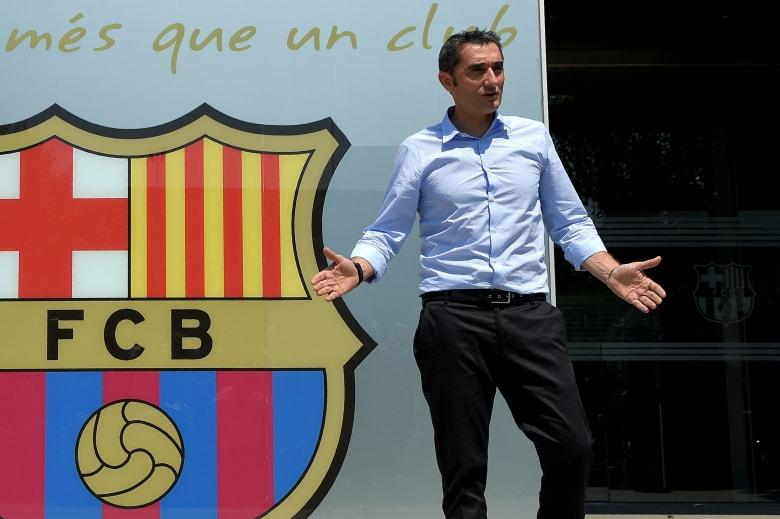 """فالفيردي يكشف حقيقة إقامة """"ممر شرفي"""" لريال مدريد قبل الكلاسيكو"""