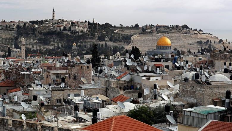 دبلوماسي أمريكي سابق لـCNN: تصويت القدس بالـUN مسرحية سياسية عزلتنا عن العالم