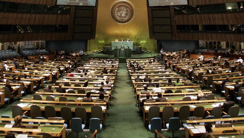 موران لـCNN: حجم دعم أمريكا للدول التي صوتت لصالح قرار القدس بـUN نحو 20 مليار دولار