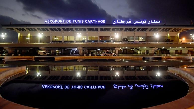 تونس تقرر تعليق جميع رحلات الخطوط الجوية الإماراتية