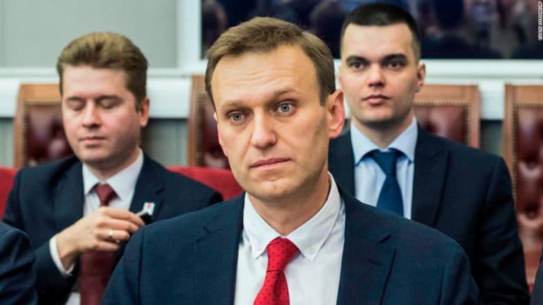 روسيا تمنع ترشّح المعارض نافالني لرئاسة البلاد