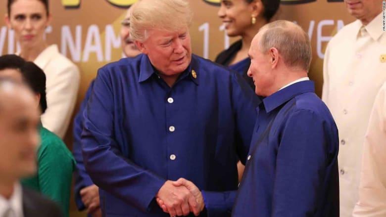 """روسيا: أمريكا """"تجاوزت الحدود"""" بقرار تسليح أوكرانيا"""