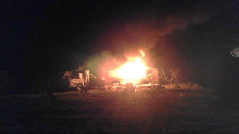 مقتل 6 من الجيش المصري و3 إرهابيين في شمال سيناء