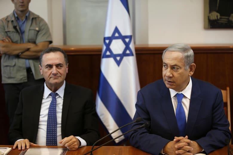 وزير إسرائيلي: نتمنى للشعب الإيراني النجاح بسعيه للحرية والديمقراطية