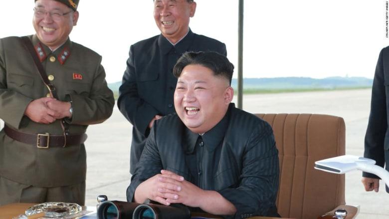 جنرال أمريكي: الحرب النووية مع بيونغ يونغ أقرب من أي وقت