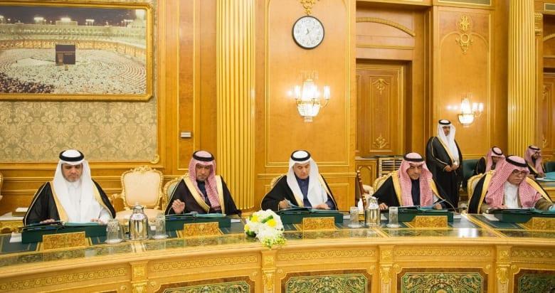 """بعد توقيفه لأسابيع في الريتز كارلتون.. إبراهيم العساف يعود لعمله في """"مجلس الوزراء"""""""