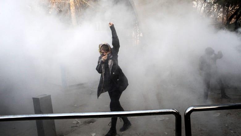 """إيران: مقتل 3 عناصر من الحرس الثوري.. وجعفري يعلن """"انتهاء الفتنة"""""""