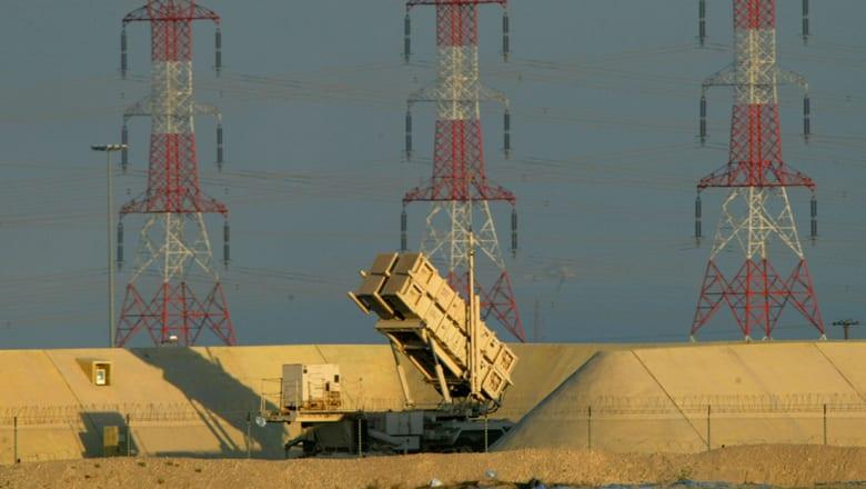 """تحالف """"دعم الشرعية باليمن"""": سرايا الباتريوت تعترض صاروخا باليستيا استهدف نجران"""