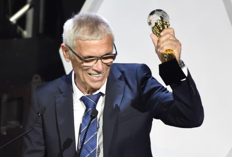هيكتور كوبر: تحقيق لقب كأس العالم ليس مستحيلا ولكن المهمة لن تكون سهلة