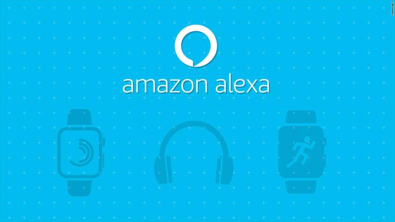 """""""أمازون"""" تعلن عن قدوم """"أليكسا"""" للأجهزة المحمولة"""