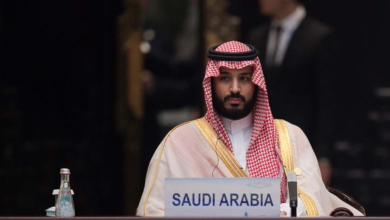 تفاعل واسع على اعتقال 11 أميرا بالسعودية.. ومغردون: هذا وعد ابن سلمان.. والدولة أولا