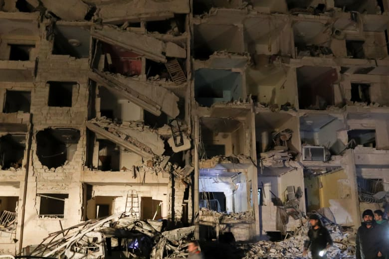 مراسل CNN: إدلب تستعد لفصل جديد من الجحيم السوري تحت نظر العالم