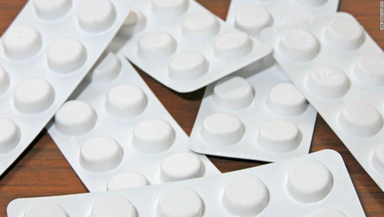 الإيبروفين يرتبط بانخفاض الخصوبة لدى الرجال