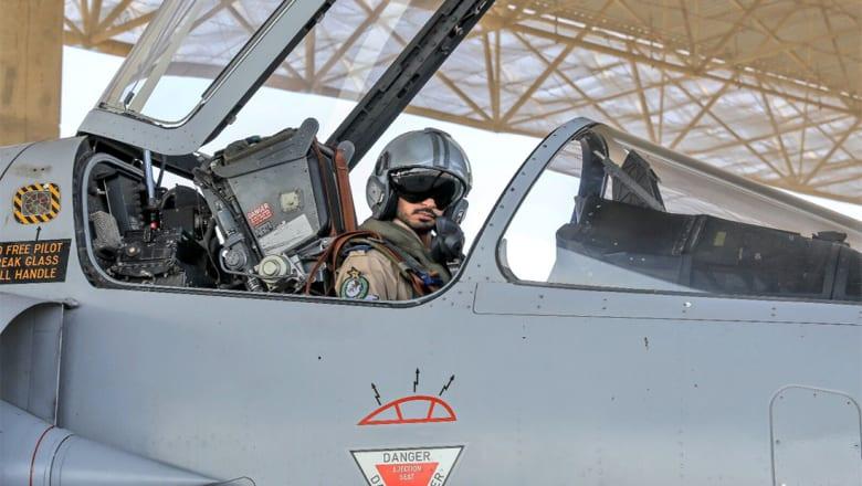 """الدوحة: طائرة إماراتية """"ثانية"""" اخترقت مجالنا.. وتحليق دورية جوية لمقاتلة قطرية"""