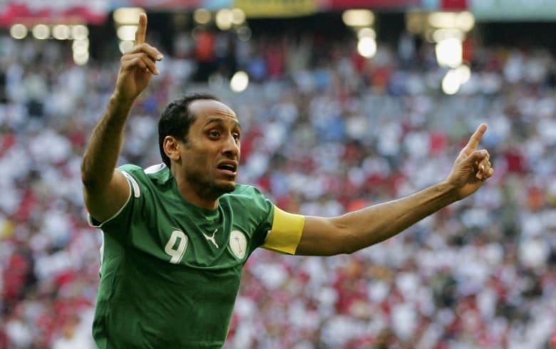 تعرف على ترتيب هدافي العرب في كأس العالم عبر التاريخ