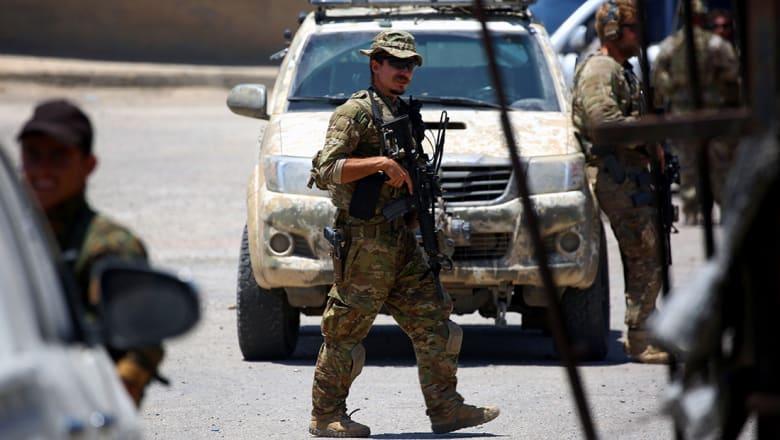 مسؤولون أمريكيون لـCNN: التدخل التركي في سوريا قد يهدد قواتنا