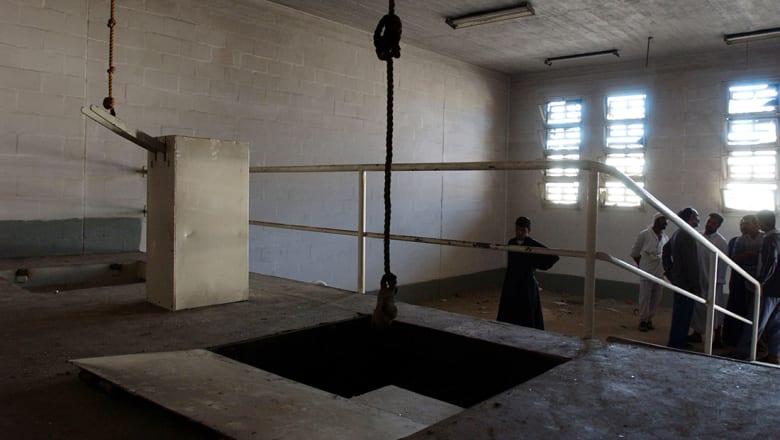 الجنايات المركزية بالعراق: الإعدام شنقا بحق ألمانية تنتمي لداعش