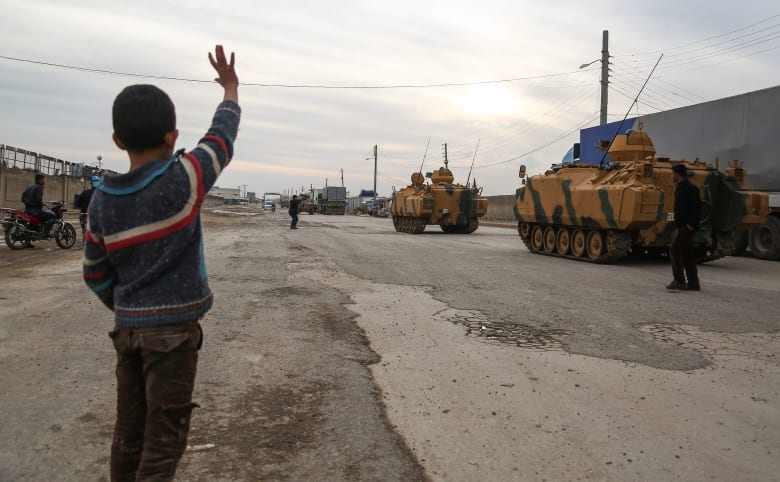 خبير أمني أمريكي: ليس لدينا أوراق للضغط على تركيا بسوريا