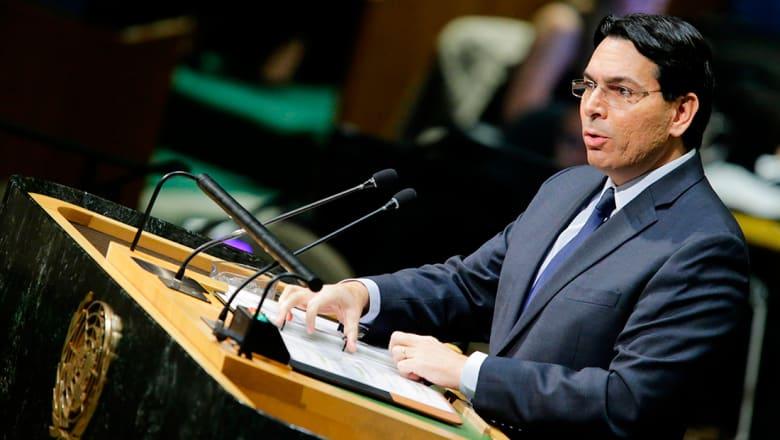 """مسؤول إسرائيلي يكشف """"معلومات سرية"""" عن الوجود الإيراني بسوريا وخطط الهيمنة"""