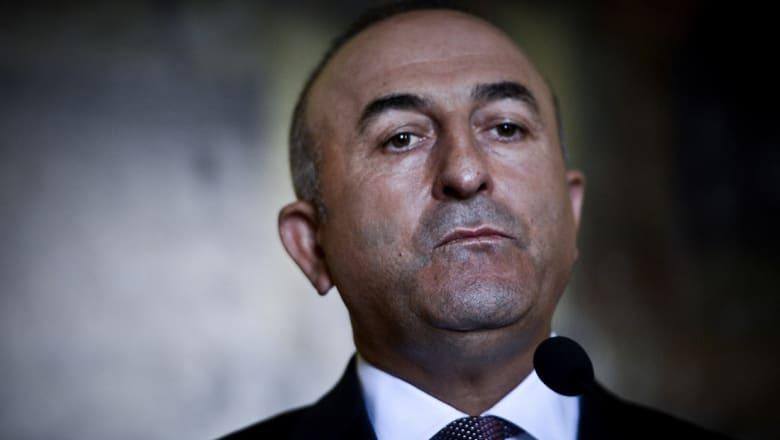"""وزير خارجية تركيا: """"حصار"""" قطر لا يخدم مصالح أي من دول المنطقة"""