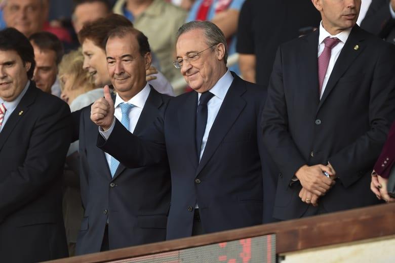 ريال مدريد يتعلم من تجربة برشلونة ويسعى لتجنب الوقوع في أخطائه