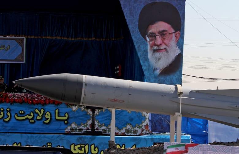 الحرس الثوري: نمتلك صواريخ بتكنولوجيا ليست عند أمريكا ولا روسيا