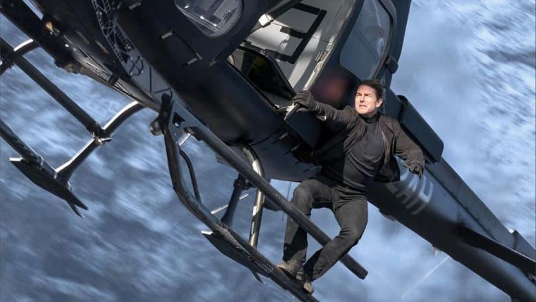توم كروز يقود طائرة بنفسه.. هل هذا أخطر مشهد في تاريخ السينما؟