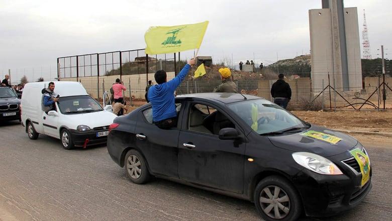 حزب الله: إسقاط المقاتلة الإسرائيلية بداية مرحلة جديدة.. وباسيل يدين الغارات