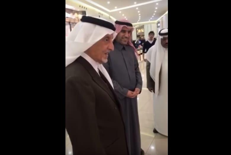 أمير منطقة مكة: إذا خلعنا ملابسنا اليوم تقليداً للغرب فماذا سنخلع غداً إذا قدمت الصين من الشرق؟