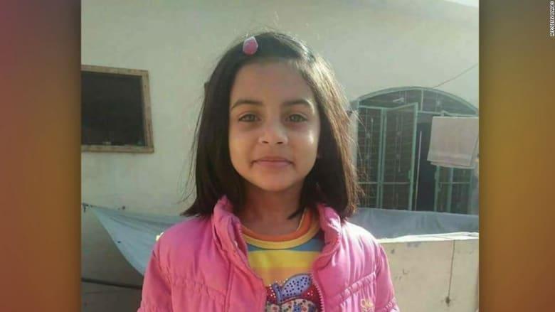 باكستان: الحكم بإعدام مغتصب وقاتل الطفلة زينب ذات الأعوام السبعة