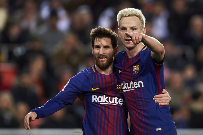 برشلونة على موعد مع تحقيق إنجاز تاريخي أمام إيبار