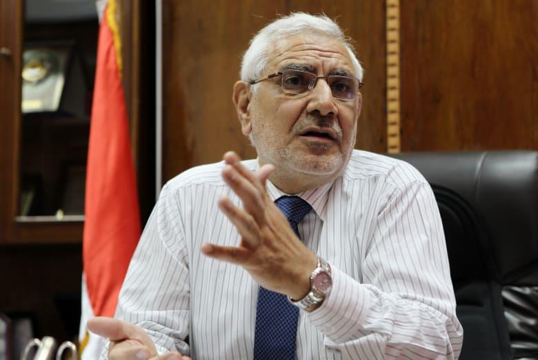 مصر تعلن اعتقال عناصر من الإخوان بمزرعة لأبوالفتوح.. والعائلة ترد