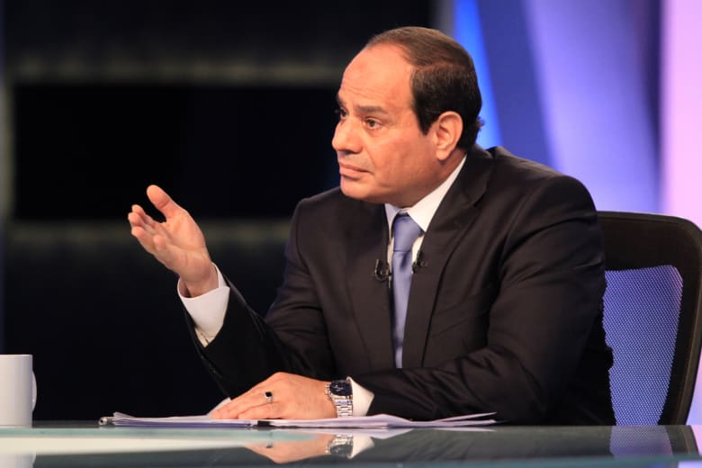 مصر تريد التحول لمركز إقليمي للغاز وتشرح أبعاد الصفقة الإسرائيلية