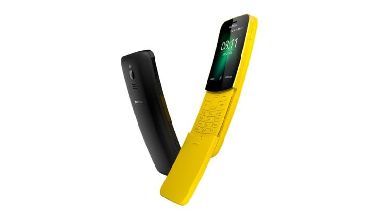 """من بينها """"8110"""".. إليكم أحدث الهواتف من """"نوكيا"""""""