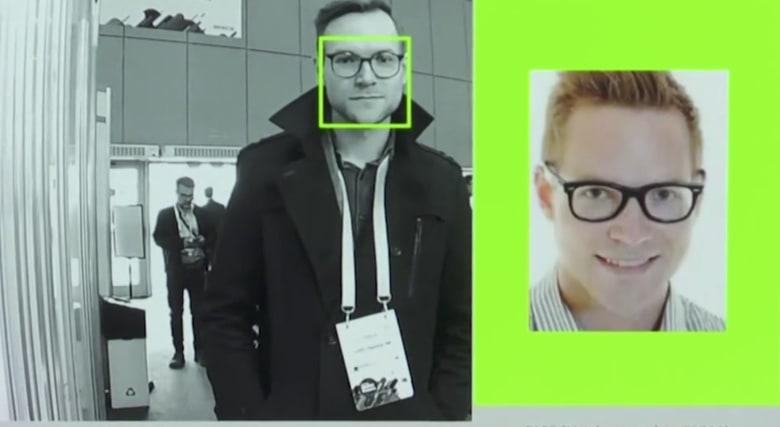 التعرف على الوجوه.. تقنية جديدة قد تخلصك من الطوابير!