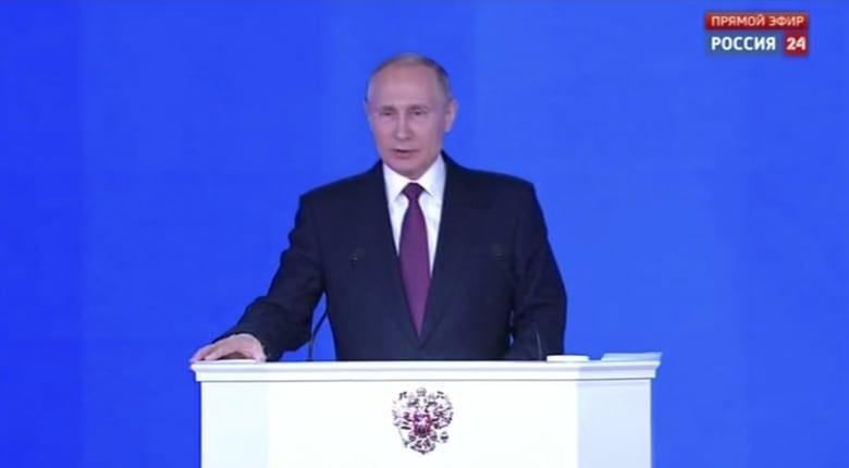بوتين: استمعوا لنا الآن.. نملك أكبر إمكانيات نووية بالعالم