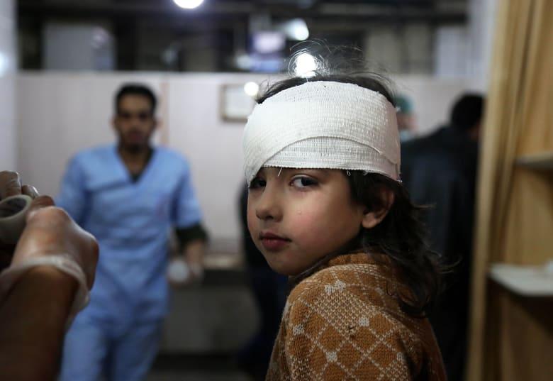 أبرز القرارات بإيقاف إطلاق النار في سوريا منذ بدء الأزمة