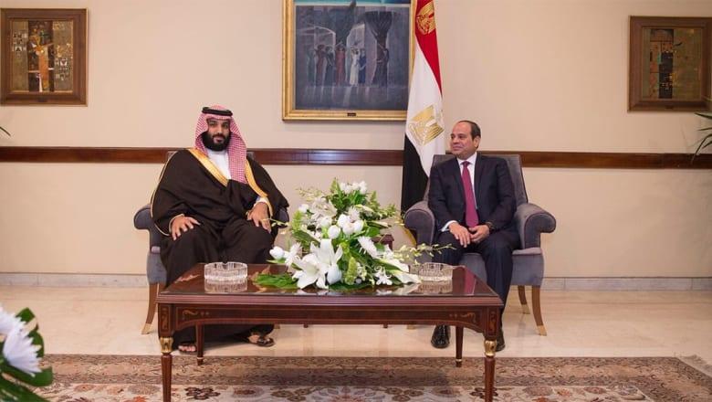 قرقاش: السعودية ومصر أساس في أي بناء عربي