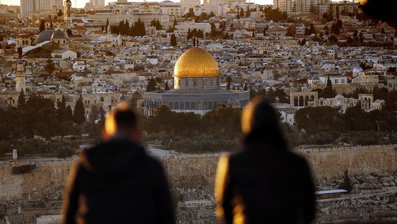 البرادعي: زيارة ترامب للقدس جزء من تصفية القضية الفلسطينية