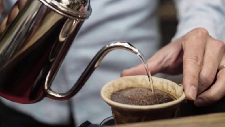 هل هذه أفضل قهوة في العالم؟