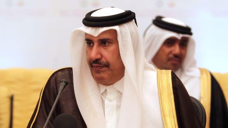 رئيس وزراء قطر السابق يتحدث عن التقارب مع إسرائيل: لم نضع خططا سرية