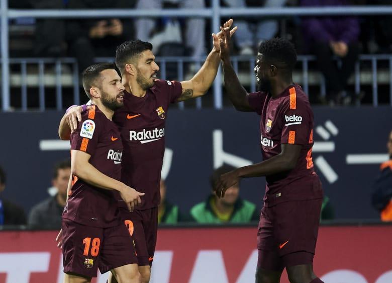 برشلونة يطمح لتحطيم رقمين قياسيين قبل نهاية الموسم الحالي.. فما هما؟