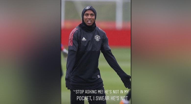 صحف إنجليزية: هكذا رد محمد صلاح على سخرية جماهير مانشستر يونايتد
