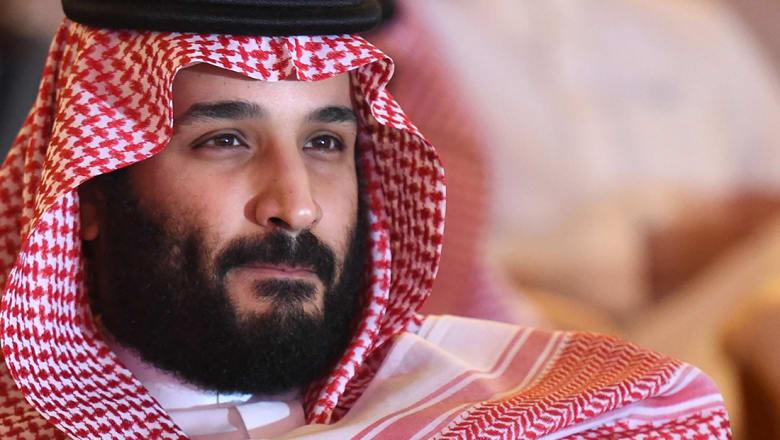 محمد بن سلمان: إذا طورت إيران قنبلة نووية سنفعل الشيء نفسه