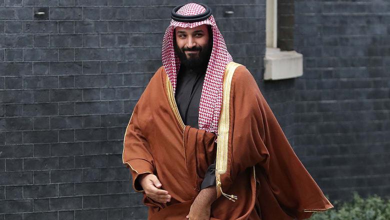إيران تنتقد تصريح ولي عهد السعودية.. ووزير خارجية البحرين: على الناطق الإيراني التأدب