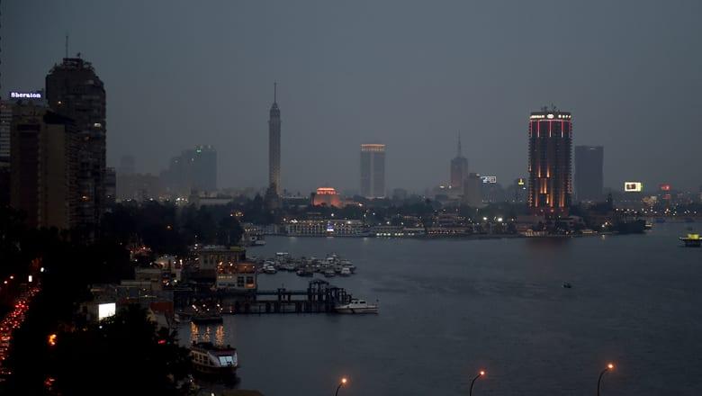 بدء تصويت المصريين المقيمين بالخارج بالانتخابات الرئاسية