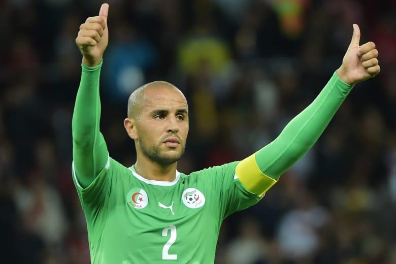 حكاية مونديال 2014: الجزائر تحرج ألمانيا في بطولة الفضائح المدوية