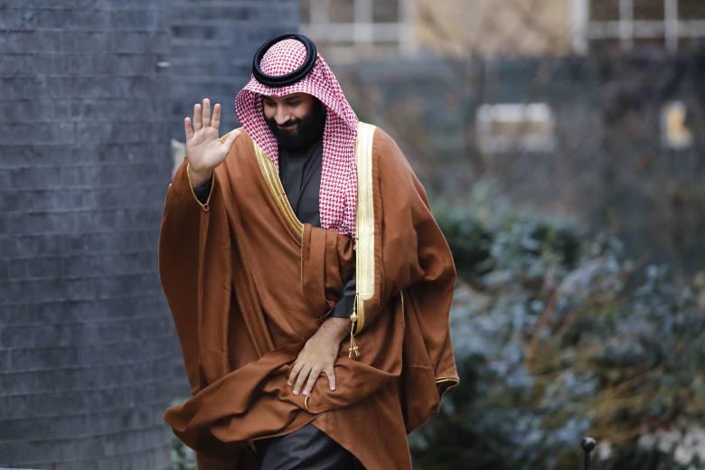 ما الذي قاله محمد بن سلمان حول إجرءات مكافحة الفساد وحقوق الإنسان في السعودية؟