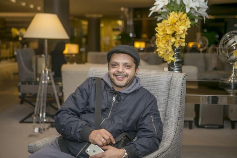 محمد هنيدي نافيا تدخله بقضية عبد الله السعيد: مكنش عندي رصيد يوميها