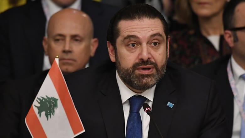 الحريري عن انتخابات لبنان: أي صوت يبقى بمنزله هو لصالح حزب الله